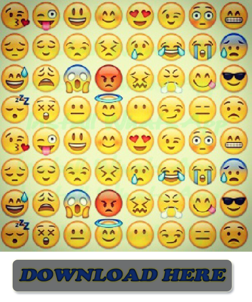 Whatsapp Emoticons And Backgrounds