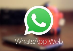 all about whatsapp web