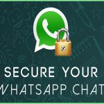 Secure my WhatsApp