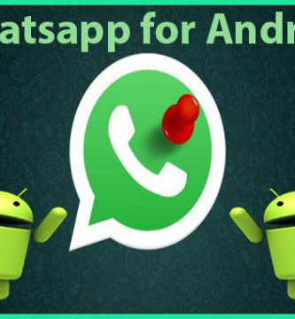 whatsapp for android free