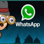 Spy Whatsapp