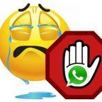 block someone in whatsapp