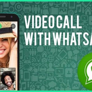 Video Calls on WhatsApp