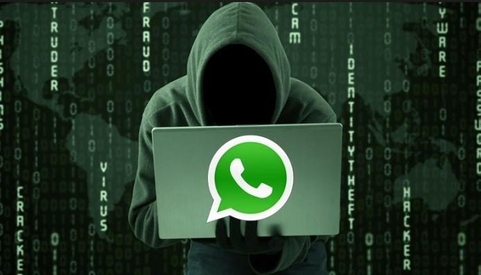 Hack a WhatsApp Account