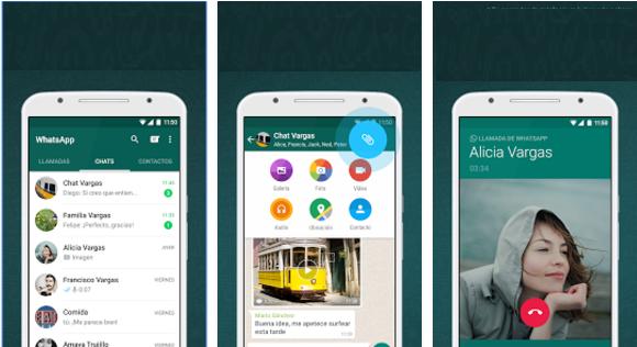 whatsapp install free