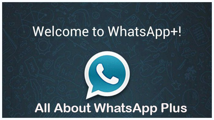 all about whatsapp plus